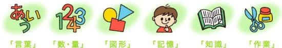 6つの能力